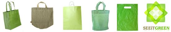 JMP Enviro Bags